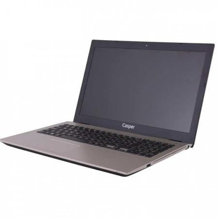 8. NESİL Casper Nirvana F650-T1 Intel Core i5 8250U 8GB 1TB