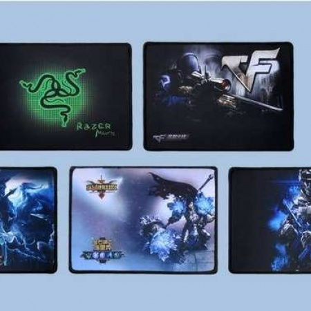 RUBBER PAD MOUSE PAD
