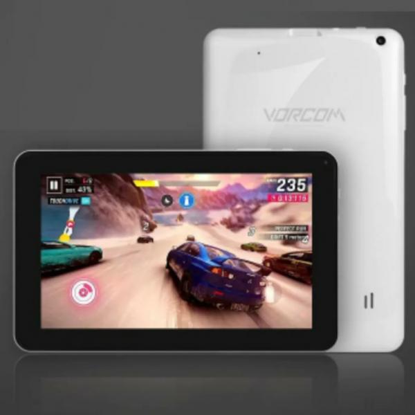 Vorcom S9 Tablet Eba uyumlu