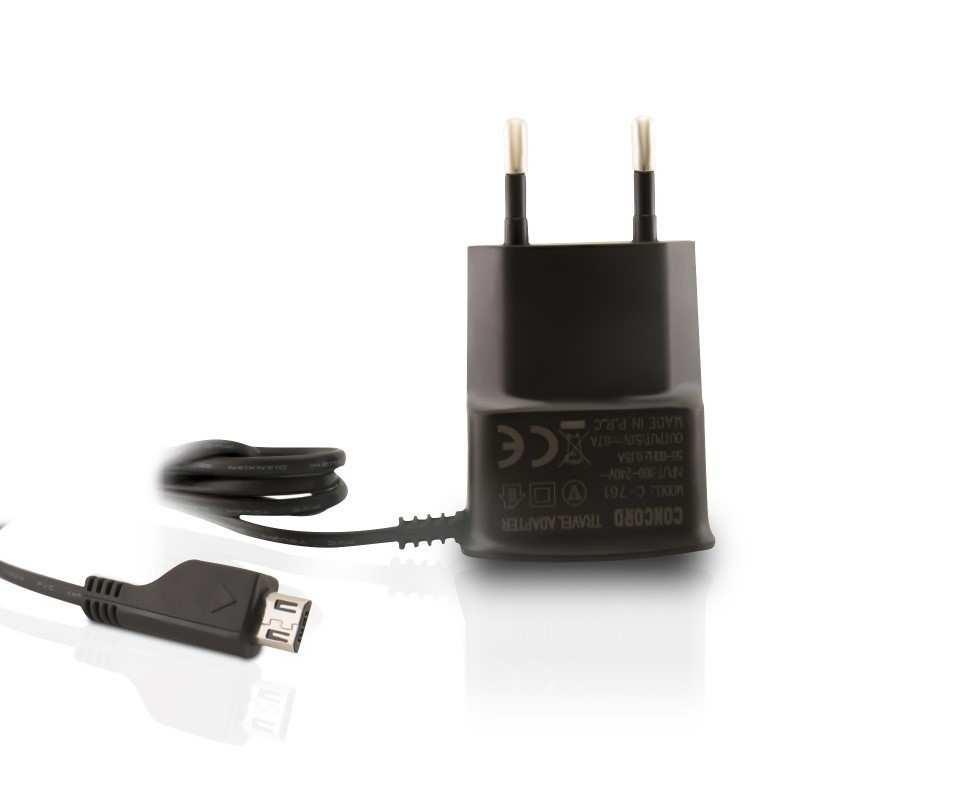 Micro USB Seyahat Şarjı