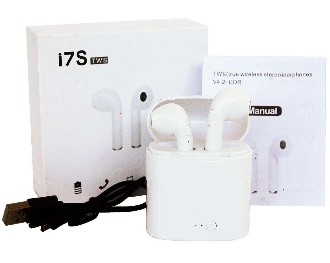 I7S TWS Bluetooth Kulaklık