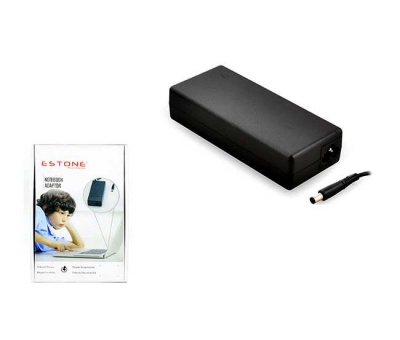 ES-9494 NOTEBOOK ADAPTÖR 19V-4.74A 7.4*5.0 (HP) 90W