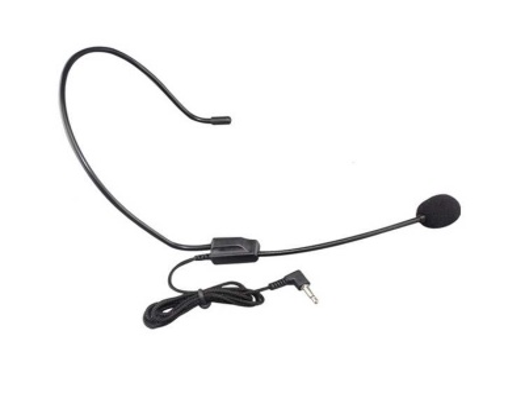 Ally 3mm Jack Bilgisayar İçin Çağrı Merkezi Mikrofonlu Kulaklık