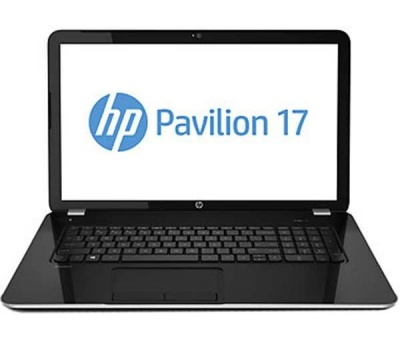 HP AMD A6 NOTEBOOK