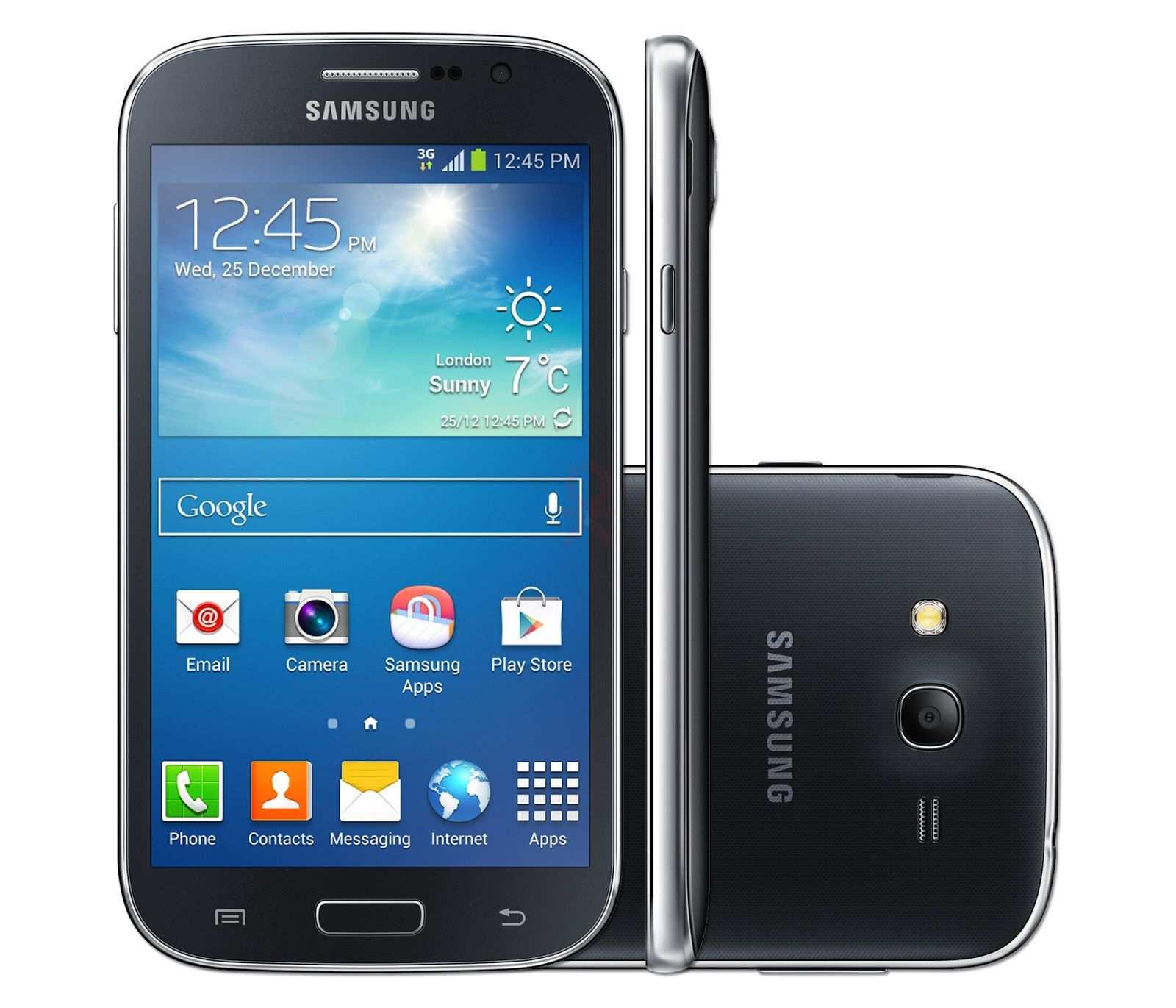 Samsung Galaxy Grand Neo I9060 Cep Telefonu