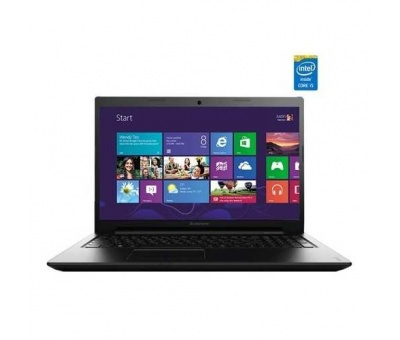Lenovo Ideapad S510P Notebook