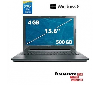 Lenovo G5070 Intel Core i5 4210U NOTEBOOK