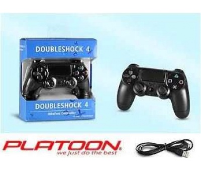 PLATOON PS4 ANALOG WIRELESS GAMEPAD PL-2850