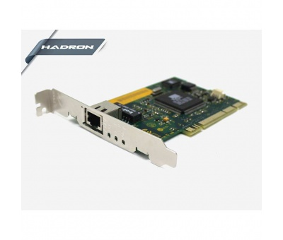 HADRON HR2205/100 PCI ETHERNET CARD