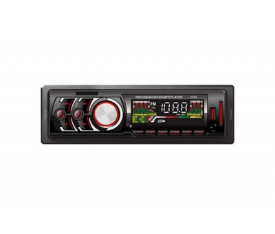 XBTQD 1781 UZAKTAN KUMANDALI FM/USB/SD/MP3 PLAYER OTO TEYP
