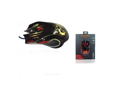 PolyGold Rgb Mouse PG-8812