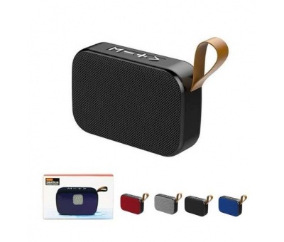 PL-4315 BLUETOOTH SPEAKER SD/USB