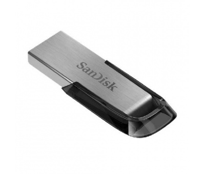 SanDisk Ultra Flair 64GB USB 3.0 Metal USB Bellek
