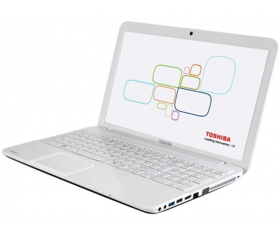 Toshiba Satellite C855D-12D AMD E1 NOTEBOOK
