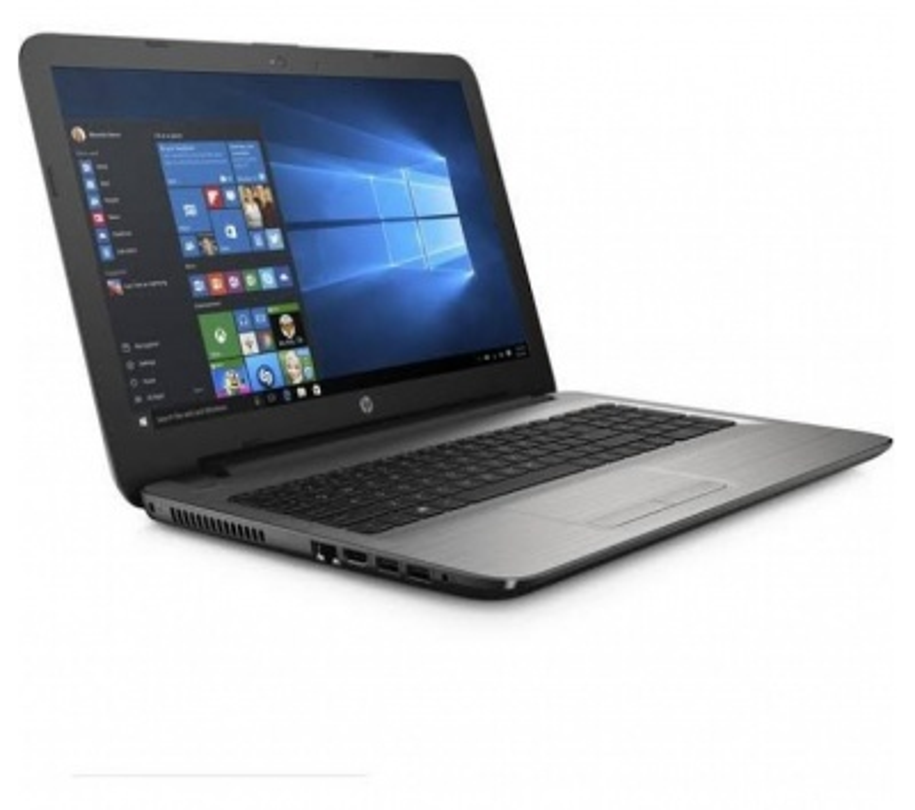HP 250 Amd A8 işlemcili Notebook (2.EL)