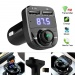 FM transmitter, bluetooth, mp3, USB, SD & AUX